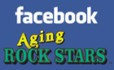 Aging Rock Stars Facebook Page